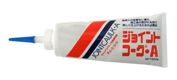 ヤヨイ化学 ジョイントコークA 500g ホワイト