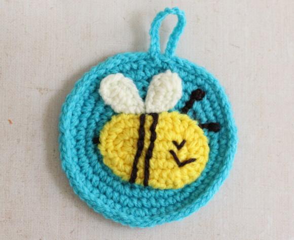 ミツバチ型